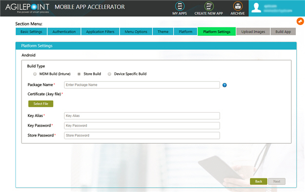 What is mdm app android